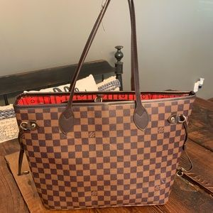 Louis Vuitton Like Neverfull Bag